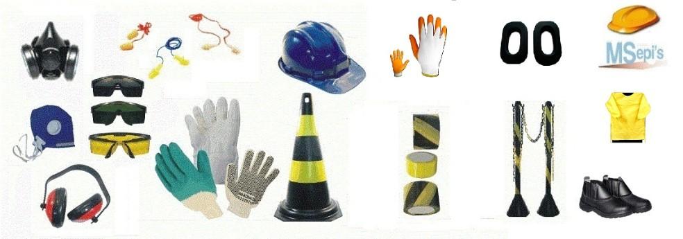 8fb2f99221042 Equipamentos de proteção individual - MS-EPIS